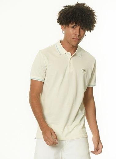 Jack & Jones Polo Yaka T-shirt Renkli